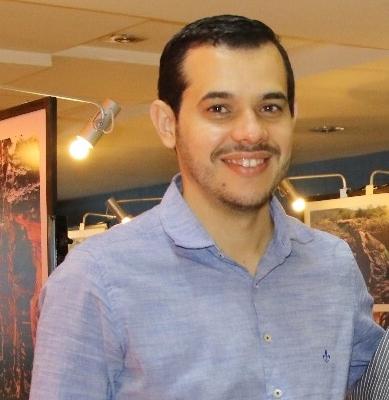Fernando Bezerra Lopes