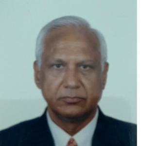 Hans Raj Gheyi