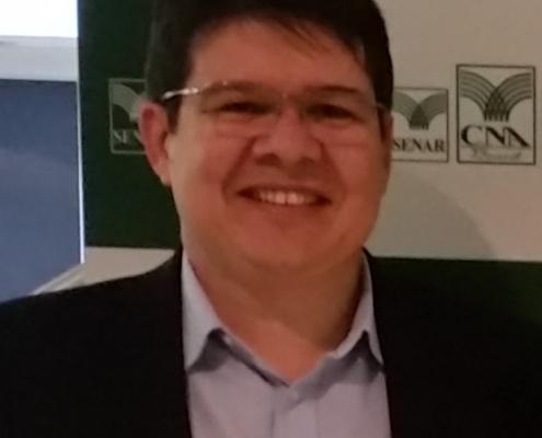 Silvio Carlos Ribeiro Vieira Lima